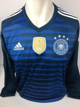 adidas DFB Torwarttrikot WM 2018   Männer