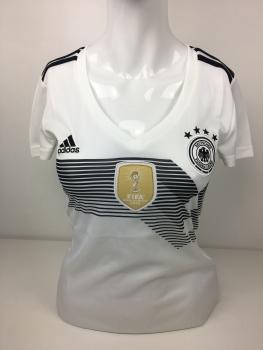 adidas DFB Heimtrikot WM 2018   Frauen