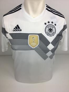 adidas DFB Heimtrikot WM 2018   Männer
