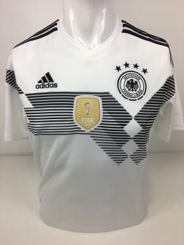 adidas DFB Trikot WM 2018   Kids